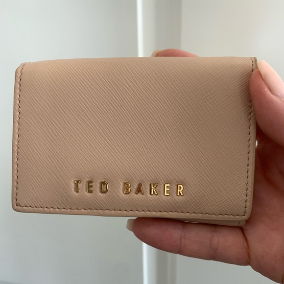 Ted Baker Accessories - Travel Wallet